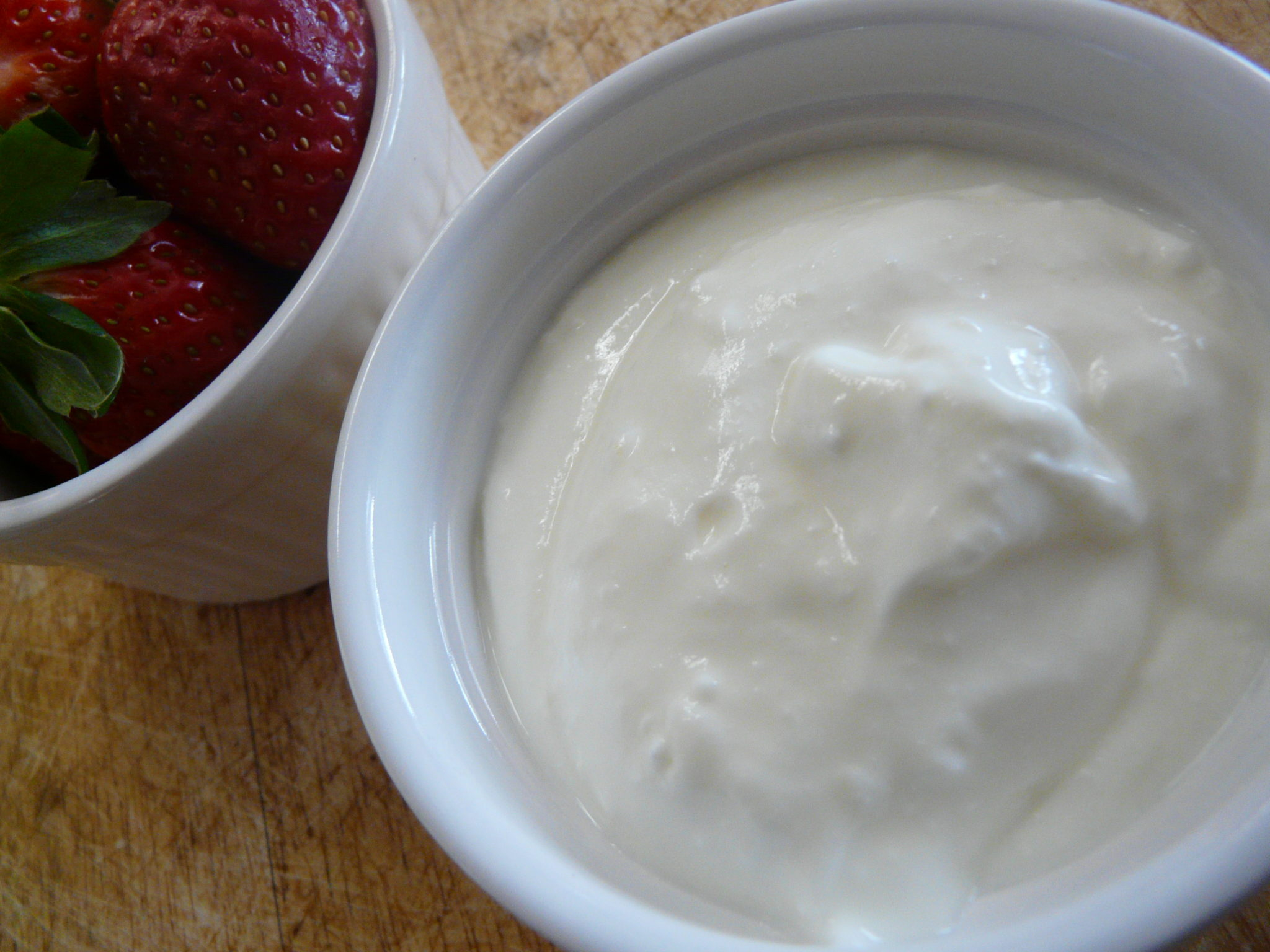 how to make yoghurt in slow cooker